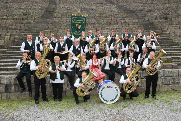 Bernsbacher Musikanten 2