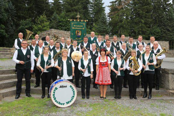 Bernsbacher Musikanten 1